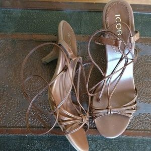 Wrap around Icora sandals